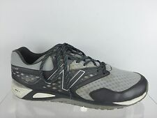 New Balance Minimus Mens Gray Athletic Shoes 11