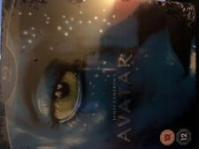 AVATAR - LIMITED EDITION IN A TIN..... BLU RAY