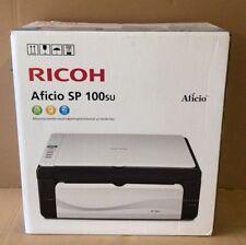 M122-67 - Ricoh Aficio SP 100SU Printer
