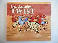 LES ANNEES TWIST : SURBOUM - TWIST AND SHOUT [ CD ALBUM NEUF ] - PORT GRATUIT