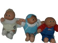 Cabbage Patch Kid Preemie Lot