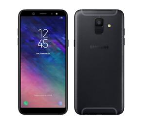 Samsung Galaxy A6 2018 32GB SM-A600FN Unlocked - Smartphone VERY  Condition