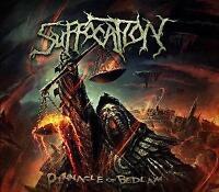 Suffocation - Pinnacle Of Bedlam (NEW CD)