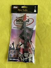 Jimmy Page / Led Zeppelin - Exclusive Mini Guitars / 1:6 Scale