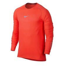 Nike Aeroreact Men's Running Shirt Style XL Walking GYM Playing Football Cricket
