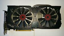 Grafikkarte ASUS STRIX 970 GTX 4 GB GDDR5