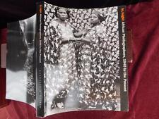 IN/SIGHT: AFRICAN PHOTOGRAPHERS, 1940 to PRESENT/AFRICA PHOTOGRAPHS/BIG 1996 1st