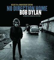 BOB DYLAN/MARTIN SCORSESE - NO DIRECTION HOME: 10TH ANNIVERSARY EDITION DVD NEW