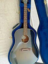 2013 Gibson J-45 Standard Acoustic Guitar Limited Edition Cobra Burst