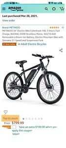 electric bicycle 350w