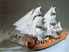 "Classic, brand-new model ship kit by Mantua: the ""Black Falcon"" (768)"