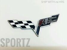 FLAG Sportz 3D Metal Emblem Refitting Badge Sticker Car Styling Auto Decor i20