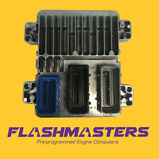 2007 Envoy 5.3L  Engine computer 12605843  Programmed to your VIN    ECM PCM ECU