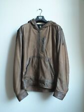 *** Rare Genuine MATCHLESS KENT BLOUSON / JACKET, SRP £1,050, New With Tags* (3)