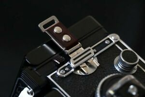 Rolleiflex Fit Scissor Strap Adapter for Rolleiflex 3.5f, 2.8f, T - BRAND NEW