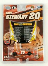 2007 WINNERS CIRCLE 1:64 #20 TONY STEART WITH HOOD MAGNET 1:64 SEALED
