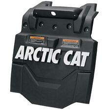 Arctic Cat Black Short Snowflap - 2009-2011 Crossfire M Sno Pro 500 - 5639-232