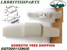 LAND ROVER TAILGATE UPPER PANEL FINISHER RANGE ROVER 03-12 NEW OEM EQT000112NUG