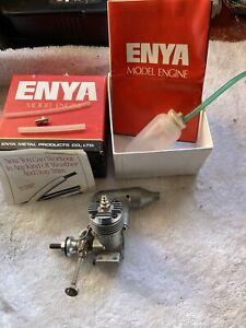 enya engine 09 IV