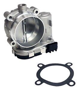 Crown Automotive 5184349Ac Throttle Body