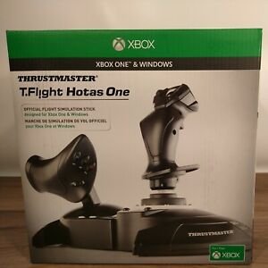 Thrustmaster T-Flight HOTAS One for Microsoft Xbox One Flight Simulator