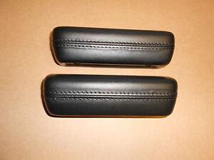 Mopar 68 69 70 71 72 Dart armrest pads A-Body 1968 1969 1970 1971 1972 NEW