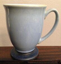 Denby / Langley Blue Jetty Pedestal Mug