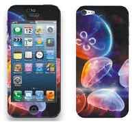 Pegatina vinilo skin sticker para iphone 5, modelo dw45