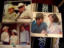 3 three smokey and the banditl2 8x10 movie still photos