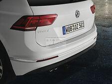 VW Tiguan ab 2016 Ladekantenschutz Lackschutzfolie transparent 5NA061197