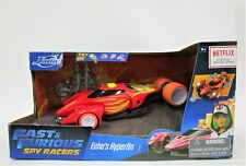 NEW Fast & Furious Spy Racers Echo's Hyperfin - RRP$25