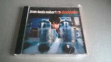 CD JEAN-LOUIS AUBERT : STOCKHOLM