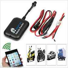 Mini Vehicle Spy GPS GSM GPRS Real Time Tracker Monitor Network Tracking Devices