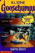 Vampire Breath (Goosebumps