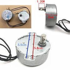 Ersatz TYJ50-8A7 Synchronmotor für Media Electric Fan FS40-8AR / 10ER/6AR/10CR