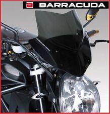 CUPOLINO BARRACUDA AEROSPORT FUME' SCURO MV AGUSTA BRUTALE 920 1090 RR 2011 2012