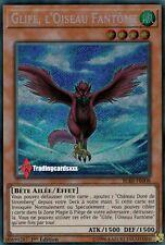♦Yu-Gi-Oh!♦ Glife, l'Oiseau Fantome (the Phantom Bird) : BLRR-FR008 -VF/Secret-