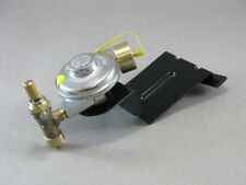 Genuine Weber Gas Grill Replacement Valve Regulator Assembly Q100 Q120 80477