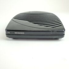 Motorola Digital Cable TV Receiver Converter Box DCT700 /US (NO POWER CABLE)