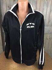 Champion Brand Fieldhouse NYU Ath. Dept. Track Jacket XL New York University