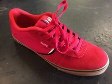 Habitat shoe Lark Red/Gum Size 6