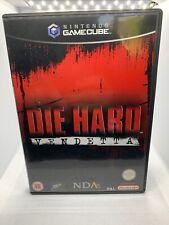 Die Hard: Vendetta - Nintendo GameCube