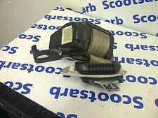 SAAB 9-5 95 Off Side Rear Seat Belt 1999-2005 5012612 5553540 5-Door RH BEIGE