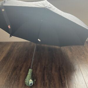 """Disney Broadway Mary Poppins Parrot Head Kids/Youth Costume Umbrella 24"""""""