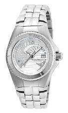 Technomarine Women's TM-115202 Cruise Dream Quartz White Dial Watch