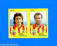 CALCIATORI PANINI 1996-97 Figurina-Sticker n. 475 - CASALE-MAZZEO -LECCE-New