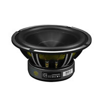 AIYIMA 6.5 Inch Woofer Audio Car Music Speaker Driver 4 Ohm 50W Bass Waterproof