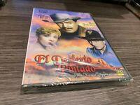 Il Deserto Dipinto DVD Clark Gable William Boyd Helen Twelve Sigillata Nuovo