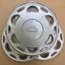 1 Satz Radkappe original Nissan 14 Zoll - 403153F010