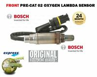 FOR BMW 1247406 11781247406 124740705 NEW 02 OXYGEN LAMBDA SENSOR